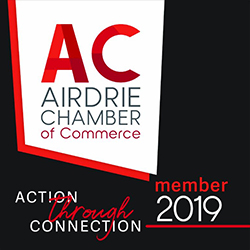Airdrie Dance Academy. Dance Lessons in Airdrie Alberta. Airdrie Chamber Member 2019.