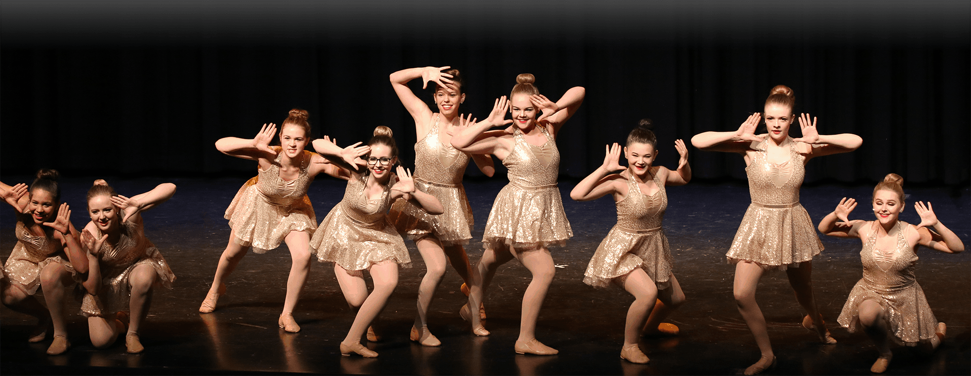 Airdrie Dance Academy Home