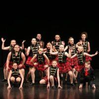 Full Dance Season